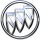 Emblemas Buick Century