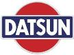 Emblemas Datsun