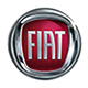 Emblemas Fiat 500