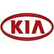 Emblemas Kia Rio