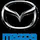 Emblemas Mazda 626