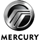 Emblemas Mercury Villager
