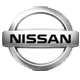 Emblemas Nissan D 21 4x2  D/C