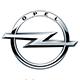 Emblemas Opel Zafira