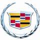Emblemas Cadillac