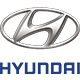 Emblemas Hyundai Accent GLS