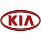 Emblemas Kia Ceed