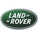 Emblemas Land Rover