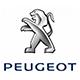 Emblemas Peugeot